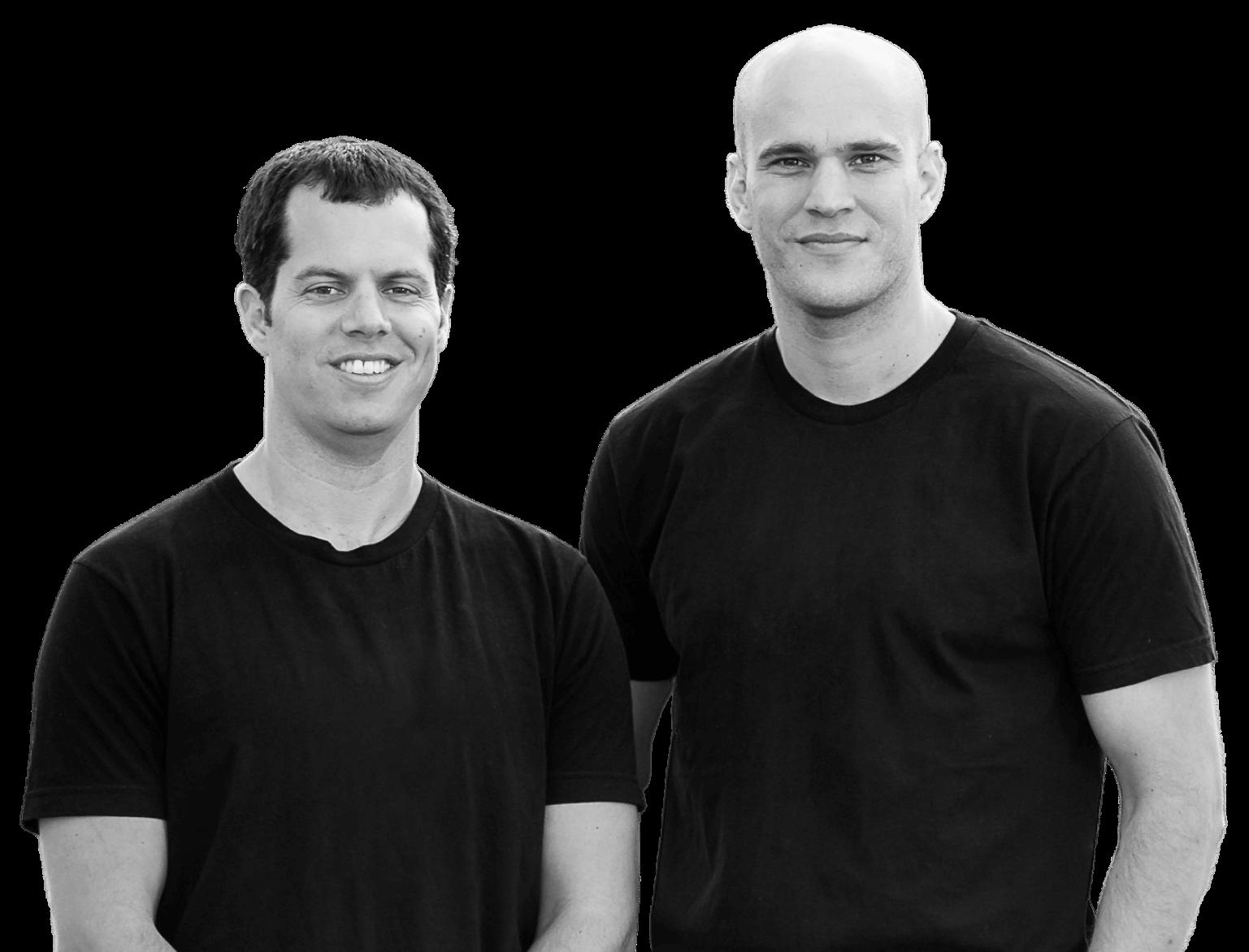 Gil Cohen and Prof. Nadav Cohen
